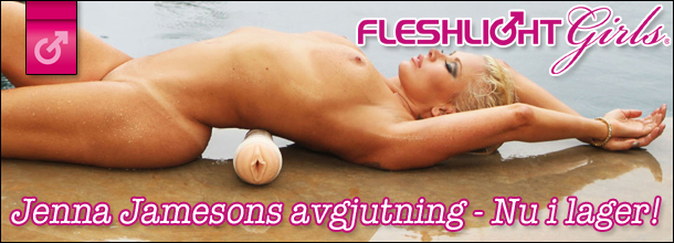Jenna Jameson Fleshlight