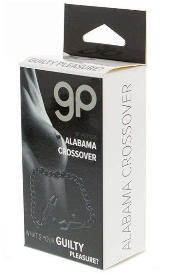 Alabama Crossover
