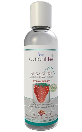 Alga Glide Strawberry 100 ml