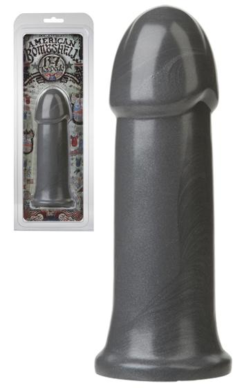 American Bombshell Torpedo Buttplug