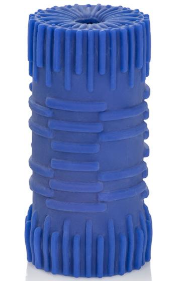 Apollo Premium Masturbator Blue