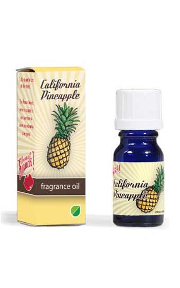 Aroma Oil Pineapple