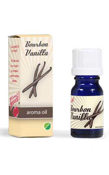 Aroma Oil Vanilla