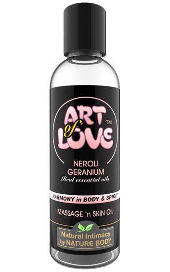 Art of Love Neroli Geranium 100 ml