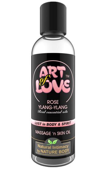 Art of Love Rose Ylang-Ylang 100 ml