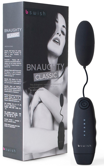 Bnaughty Classic