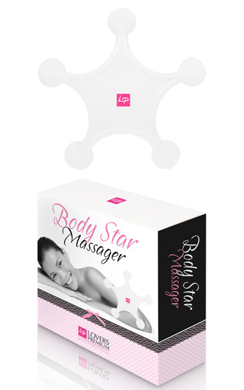 Body Star Massager