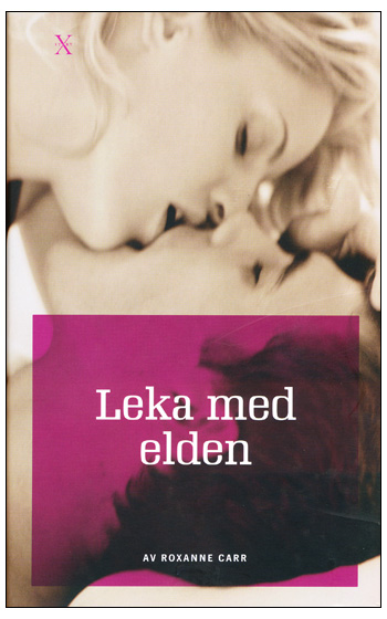 Bok - Leka Med Elden
