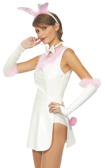 Bunny Dress - One Size