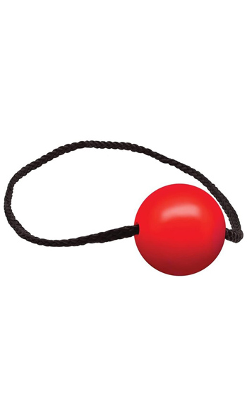 Candy Gag Ball