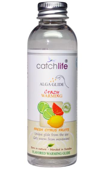 Crazy Warming Citrus Fruits 75 ml