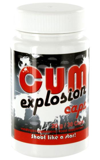Cum Explosion 30-pack
