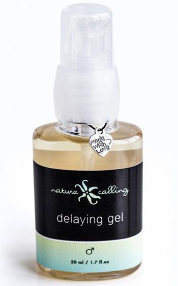 Delaying Gel 50 ml