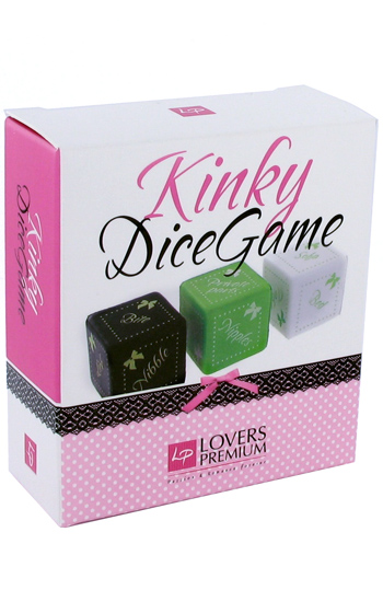 Dice Game Kinky