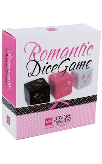 Dice Game Romantic