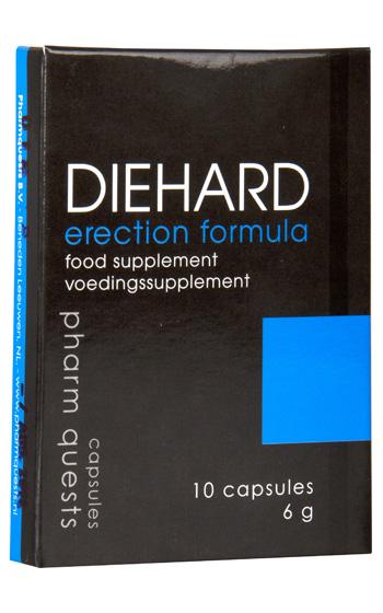 Diehard 10-pack