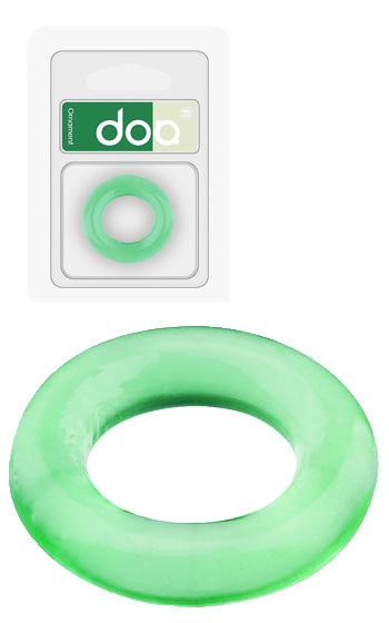 Doa Doughnut Green