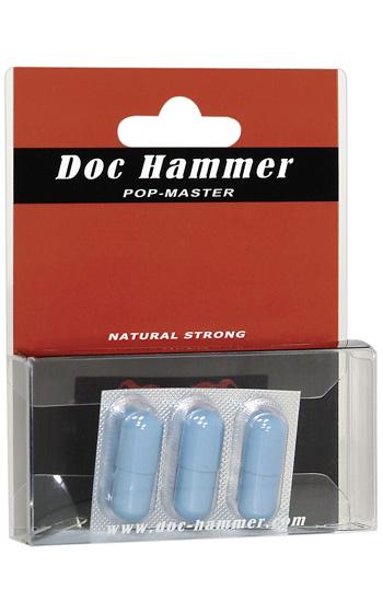 Doc Hammer 3-pack