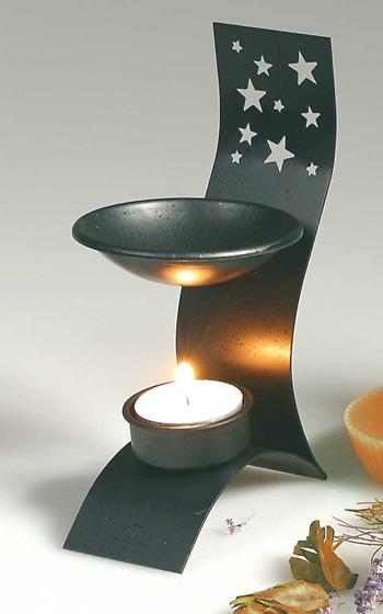 Doftlampa Stjärnor