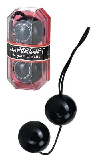 Duotone Orgasmus Balls