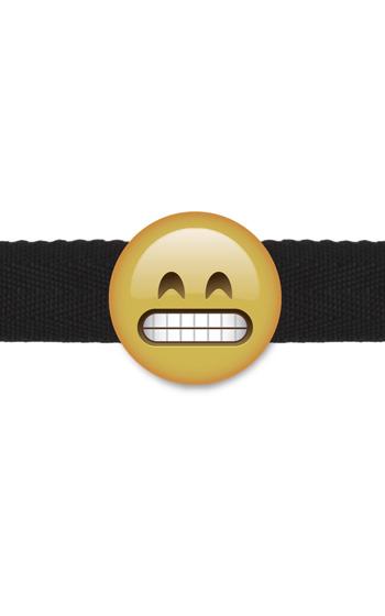 Emoji Flinande Gagball