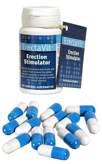 Erectavit - 15pack