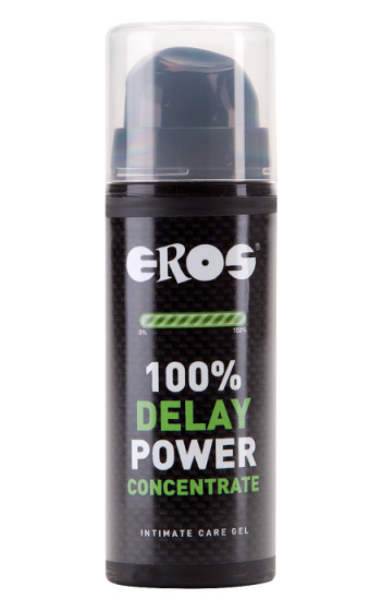 EROS 100 Delay Power 30 ml