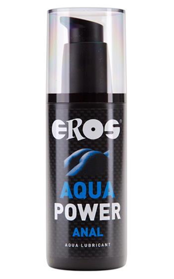EROS Aqua Power Anal 125 ml