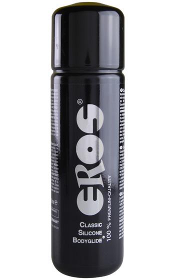 EROS Classic Silicone Glide 500 ml