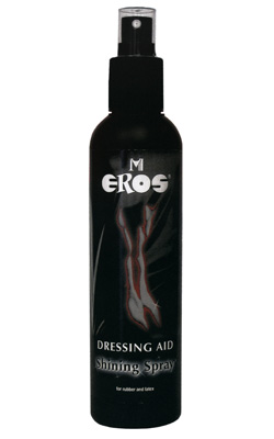Eros Dressing Aid Spray - 200 ml