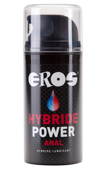 EROS Hybride Power Anal 100 ml