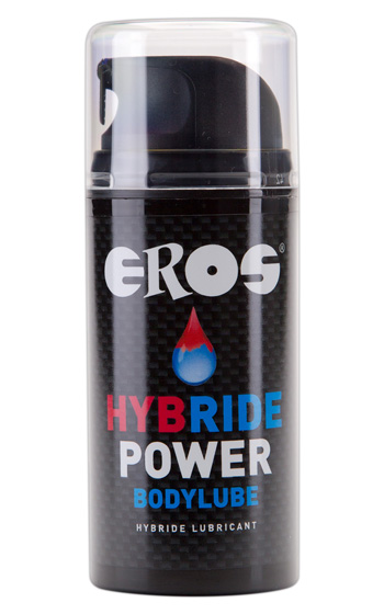 EROS Hybride Power Bodylube 100 ml