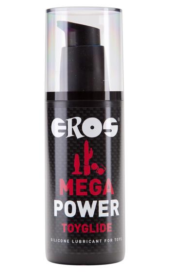 EROS Mega Power Toyglide 125 ml