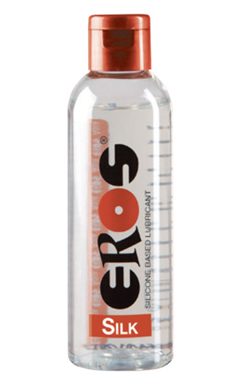 Eros Silk 100 ml