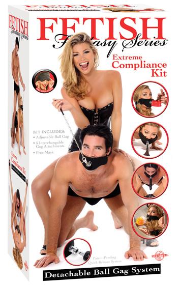 Extreme Complaince Kit