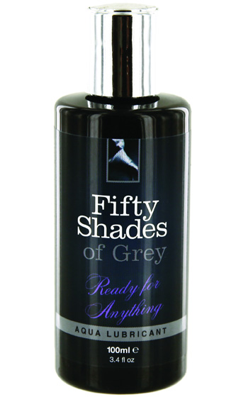 Fifty Shades Aqua 100 ml