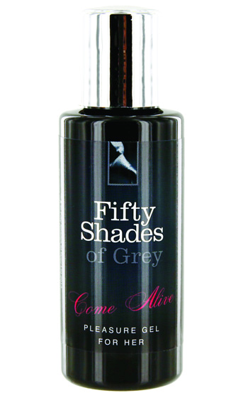 Fifty Shades Pleasure Gel For Her 30 ml