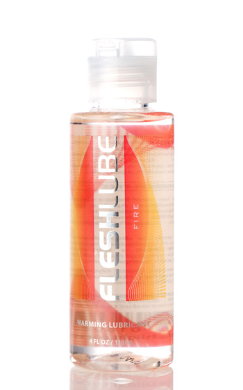 Fleshlight Fleshlube Fire 100 ml