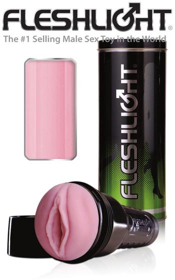 Fleshlight Pink Vagina