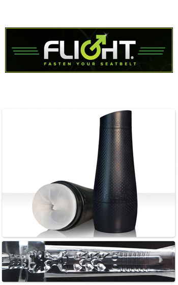 Flight By Fleshlight