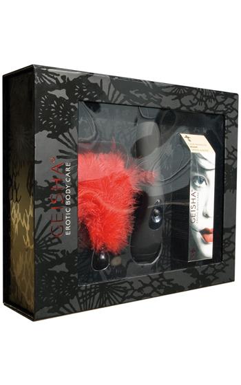 Geisha Gift Box Hiroko