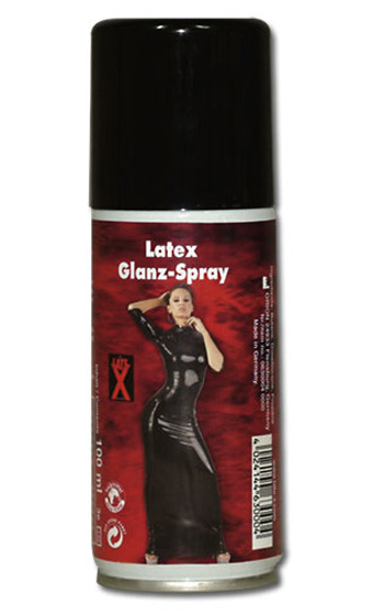 Glans Spray