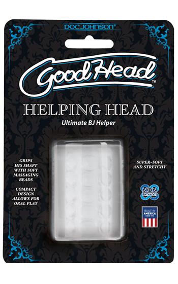Good Head Ultimate Blowjob