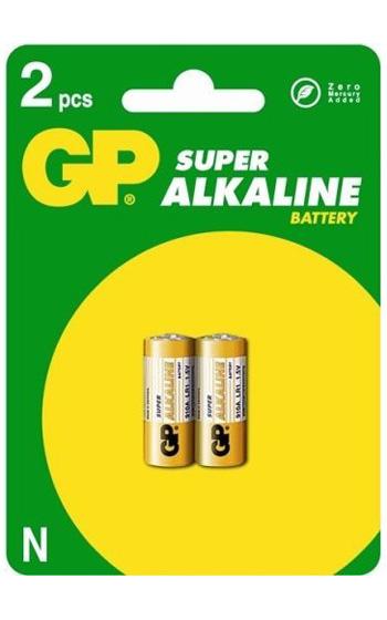 GP LR1 Ultra Alkaline 2-pack