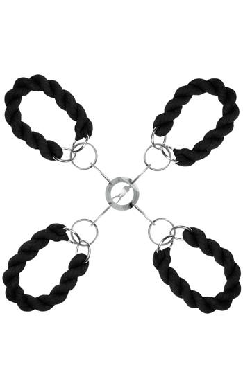 Hand & Leggcuffs