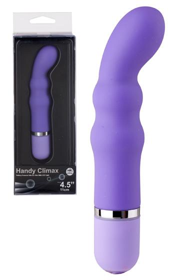 Handy Climax G-Spot