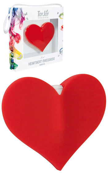 Heartbeat Massager