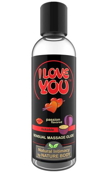 I Love You Passion 100 ml