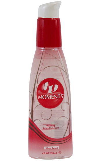 ID Moments Warming 120 ml