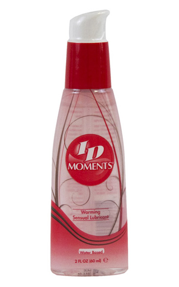 ID Moments Warming 60 ml